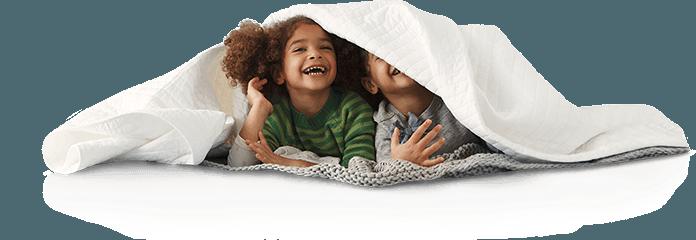 Comforter Hero