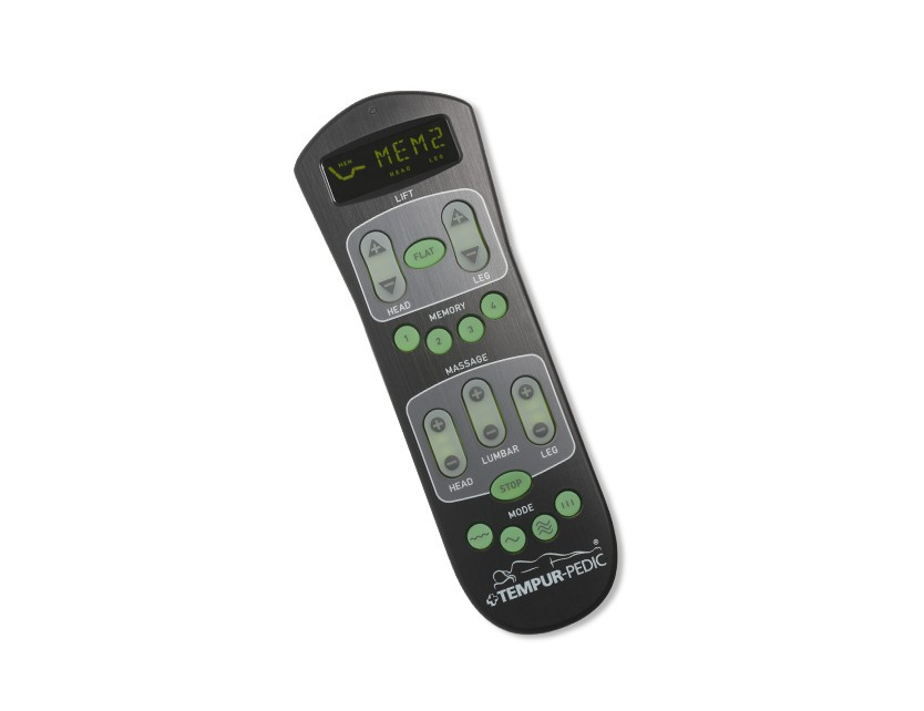 TEMPUR-Ergo Grand Wireless Remote