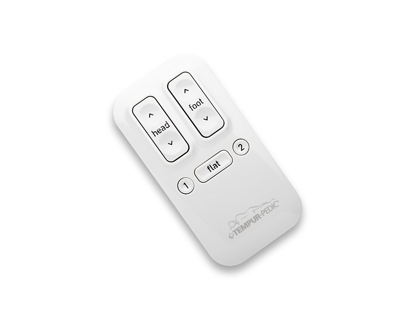 TEMPUR-Ergo Plus Wireless Remote