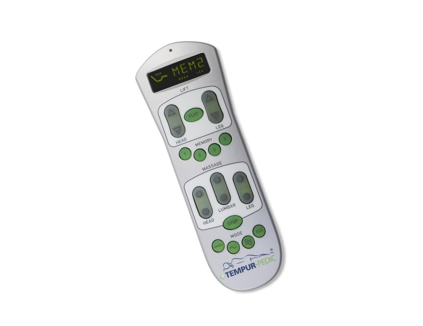 TEMPUR-Ergo Premier Wireless Remote