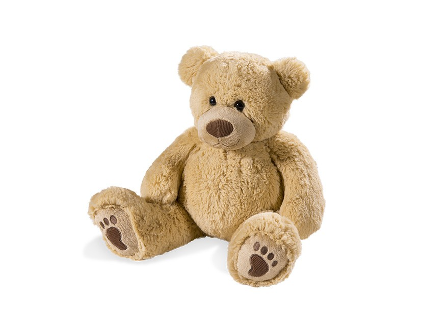 TEMPUR Plush Teddy Bear