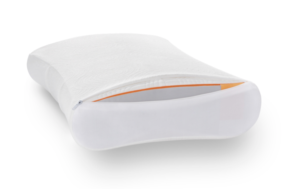 New! TEMPUR-Protect Pillow Protector