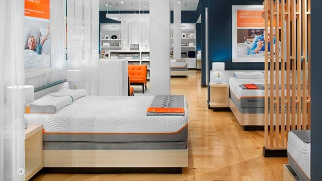 Try Our TEMPUR-Contour Beds While You Are Here