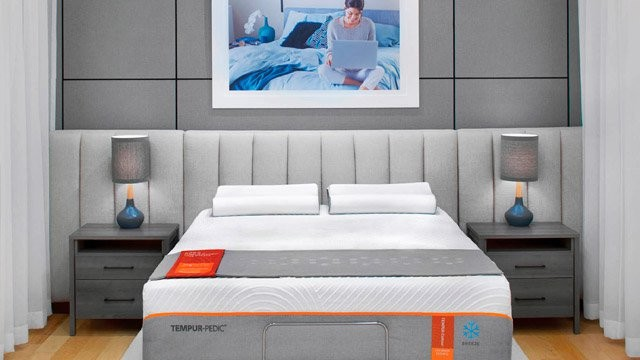 Semi-private Bed Pod